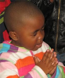 why-baby-pray